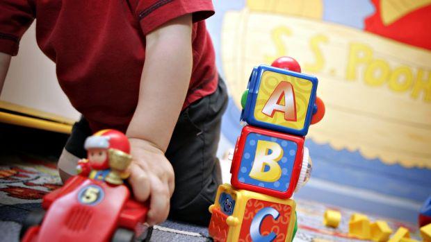 Boom time for corporate childcare in Australia